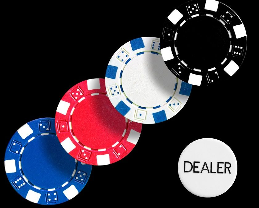 Can you make money gambling online?