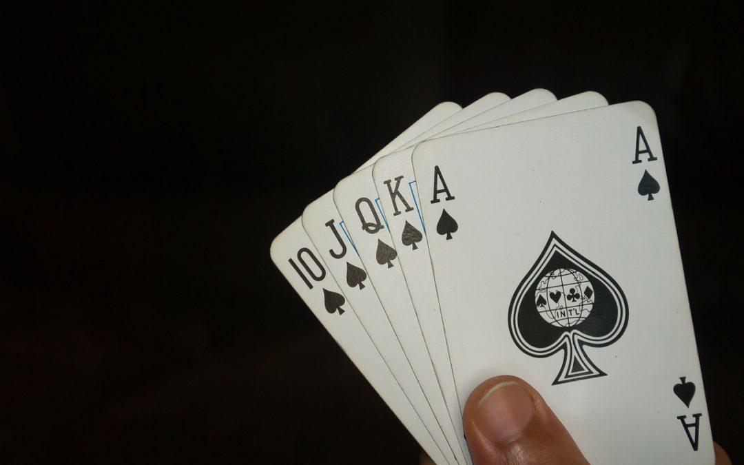 Domino Poker – A Little Bit Dominoes, A Little Bit Poker