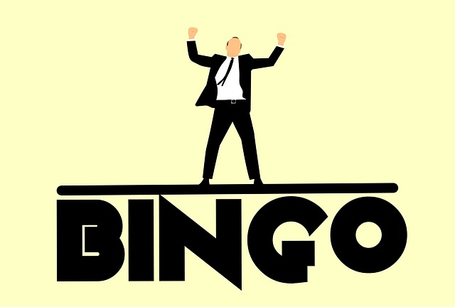 Tips for Playing Bingo