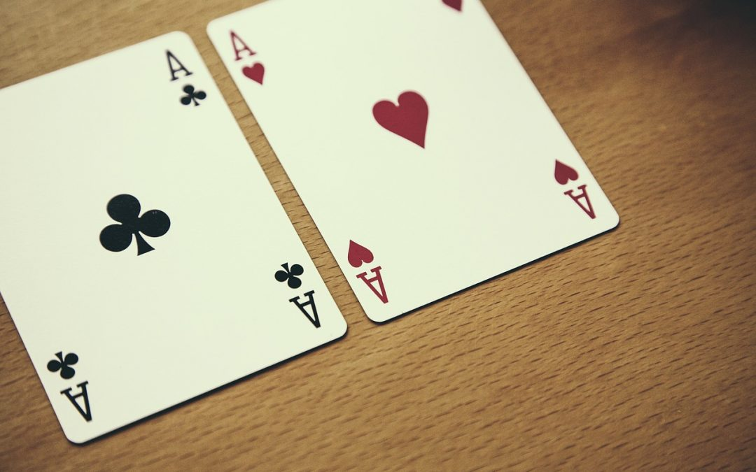What's the deal with online gambling?
