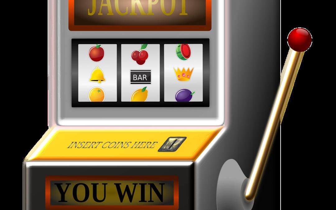 Profitable Online Slot Games