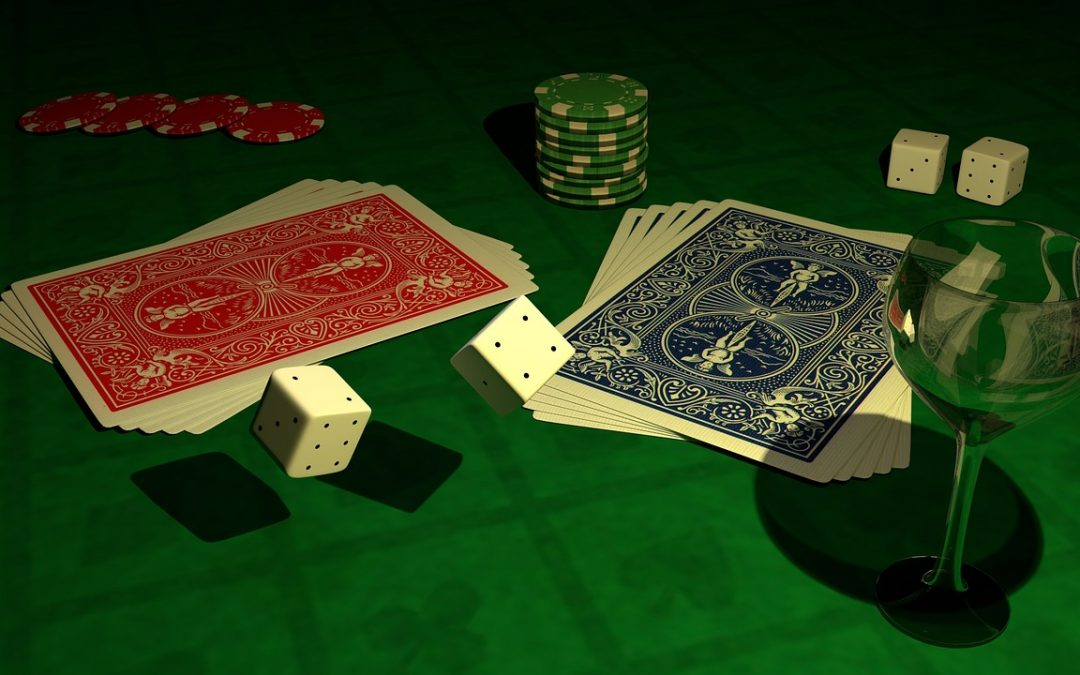 The Top 3 Most Favorite Online Gambling Games among the Indonesians