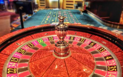 What Are The Most Famous Online Casino Games In South Korea?