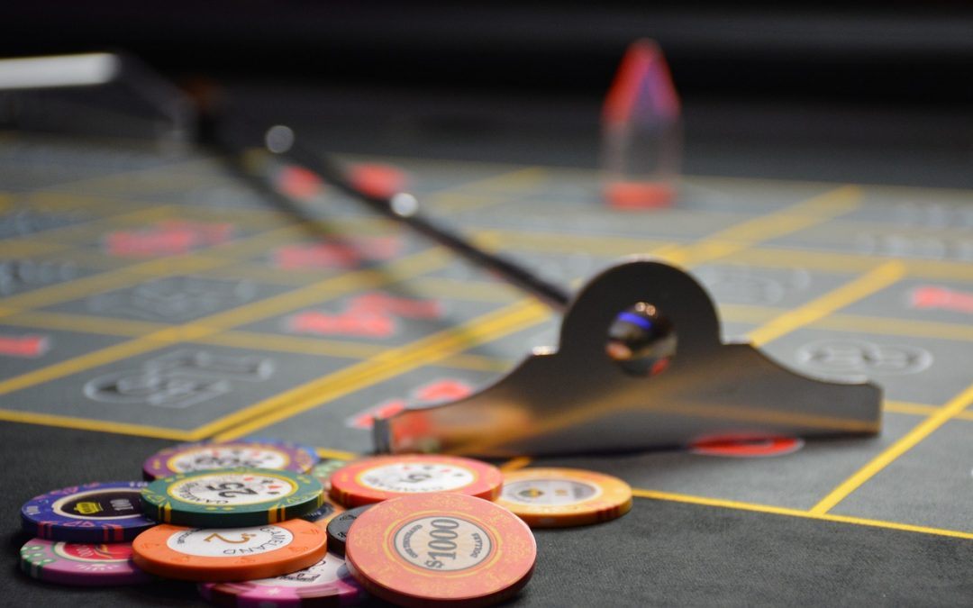 Bankrolling Your Online Gambling