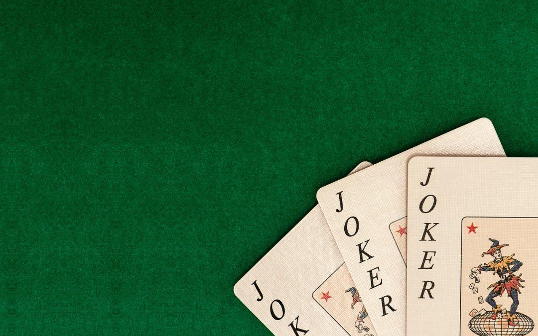 Top 3 Casino Online Games