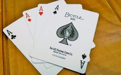 What are the best hands you can have in Texas Hold'em Poker?