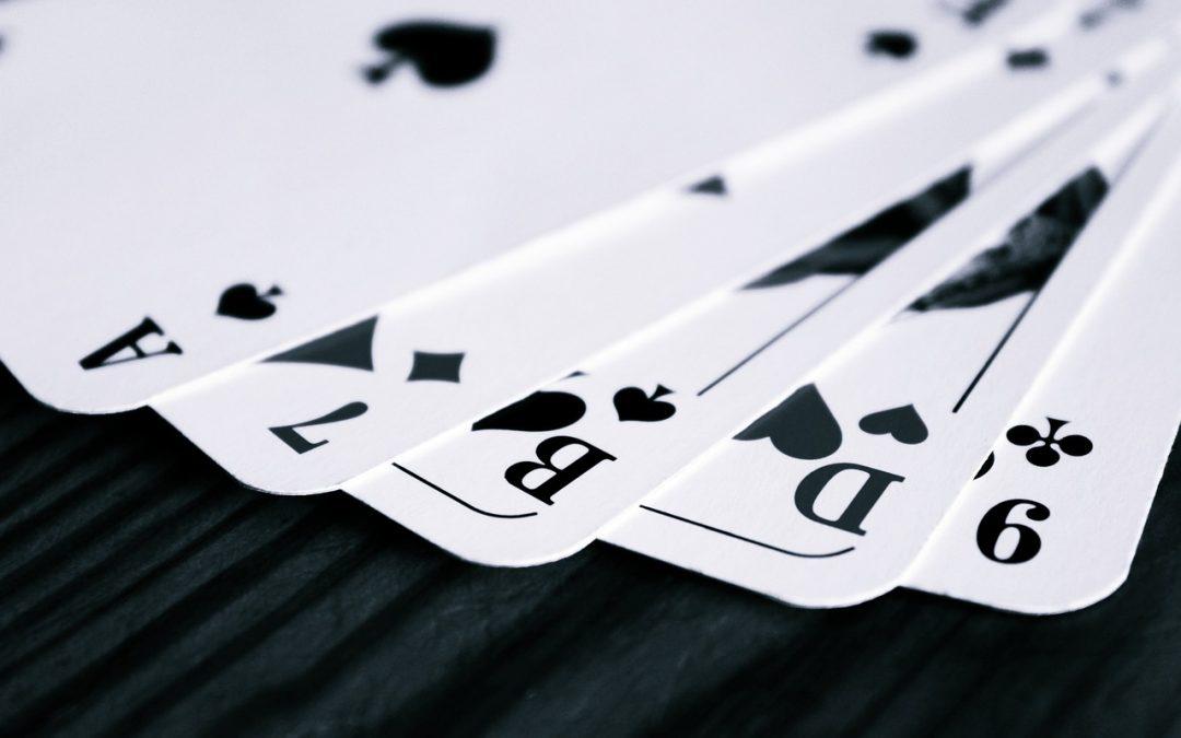 History of Online Poker